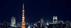 東京、LA LA LAND