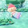 【ポケ森】マーメイドプリンセスドレスがお姫様感満載で可愛い!