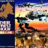 「THEIR FINEST HOUR」(GDW)を対戦する(4)(完)海戦シナリオ