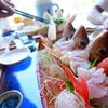 魚と魚の釣り方とビジネス