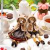 【AZONE】えっくす☆きゅーとふぁみりー Alice's TeaParty~お菓子なお茶会~眠りねずみさん/つきは&そらね 予約受付開始♥