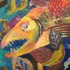 北海道にとって特別な魚、「カムイチェプ」のお話【カミシバイズム・札幌紙芝居展】