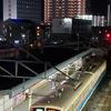 今日(11/4) と 明日(11/5)の近江鉄道