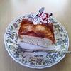 我が家のスィーツものがたり  簡単・林檎の焼き菓子 タルト タタン より。