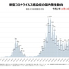 新型肺炎の流行について(39)