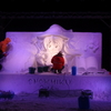 【SNOW MIKU 2014】いよいよ明日開幕!雪ミク雪像は深夜まで最終調整作業!【さっぽろ雪まつり】