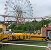 夏場の東武動物公園は動物園遊園地ゾーンの方が満喫できるかも!?