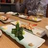 豊田市 寿司ディナー よし田