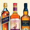 【完全版】ブレンデッドウイスキーの選び方・おすすめ銘柄や飲み方を徹底紹介!