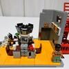 LEGO 76178 デイリー・ビューグル ⑥~⑧