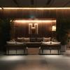 シンプルで上質な空間 HAMACHO ホテル