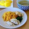 自宅待機中のお昼ご飯③マレーシアのワンタンミーをお家で作る