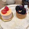 【茅場町】パティスリー ease ~至高のケーキの数々~