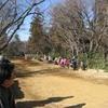 勝俣部長の「高尾登山と健康体質作り」480・・・・人 材