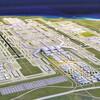 中東の空港戦略