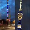 オスタンキノ・タワー(モスクワテレビ塔)〜モスクワ旅行2日目その6