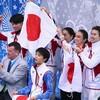 2014.02.07 - sportsnavi - Team SP - 羽生、会心1位!「すごい気持ち良かった」