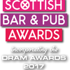 DRAM Whisky Bar of the year 2017