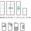 折り紙の切断問題(4)