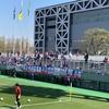 J3第6節 東京U23x八戸