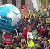 第23回気候会議と市民デモ