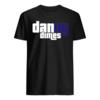 New York Danny Dimes QB NY Shirt
