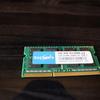ThinkPad X201のメモリを8GBにしてみた
