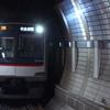2017/10/14 東京メトロ半蔵門線・東西線・日比谷線