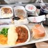 成田空港からドバイ⇒ニースへ!!エミレーツ航空EK319・EK0077便エコノミークラス搭乗記