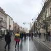 リトアニア独立100周年