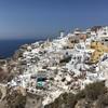 クルーズ:寄港地③ サントリーニ(ギリシャ)