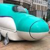 【イベント】鉄道の日とラーメン共和国15周年