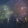 2017年夏花火解禁!都内の花火3選と諏訪湖祭湖上花火大会2017へ。