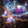 旅するヘルメット①ー宇宙空間の旅