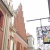 【お土産に紙ナプキン?】ワルシャワ旧市街のお土産物店3選