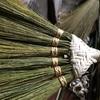 フィリピン・カダクラン村の手編み箒作りを訪ねた。〜その1〜