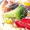 味噌につかう麹(こうじ)の中でも低糖質な麦を利用した小麦に近い麦麹は大発明 内容量221g 糖質28.3g 野菜と熟成ベーコンのピッツァ ローソン