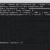 DoH:DNS-over-HTTPS なサーバーを作って試す。