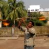 クリシュナの炎の車輪:バナーティ(Banathi)
