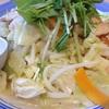 野菜たっぷりちゃんぽん@リンガーハット アリオ札幌店