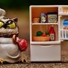 1年ぶりに冷蔵庫を置いてみた。手放した理由と再設置した背景とは