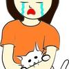 甘くみれない…猫の引っ掻き傷