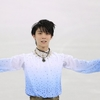 羽生結弦選手、宇野昌磨選手、おめでとうございます!!