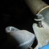 S301AT ブレーキレバー交換