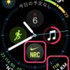 Apple WatchのNike+ Run Club最新版を使って走ってみた【2018年11月版】バージョン5.2