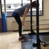 ダイエットコース三週目-1.5kg達成-大阪 梅田 中崎町 パーソナルトレーニング effort ジム