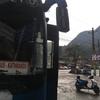 【インド・ネパール間国境】キラキラバックパッカー事件