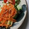 シンプルレシピ|にんじんのオイル漬け