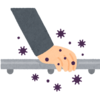 感染力と致死率(1)