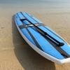 【SUP はじめて】SUPをはじめてみたいけど、道具はどんなものが必要?海に出るために必要なもの一覧